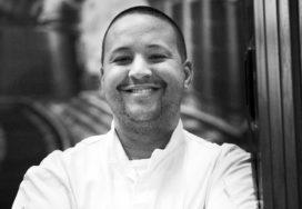 Sterrenchef François Geurds opent Japanse pannenkoekenbar: FG Okonomiyaki Bar