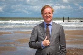 Govert Janzen verruilt Badhotel Domburg voor nieuw Hotel Mondragon Zierikzee