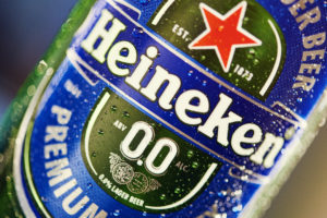 'Heineken en Budels brouwen beste alcoholvrije bieren'