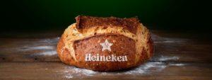 Heineken brood