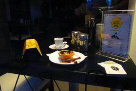 Portugese koffieketen Nata Lisboa opent in Amsterdam