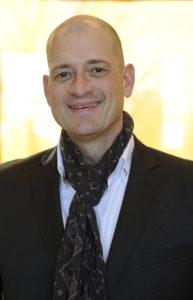 Koen Nouws Keij, directeur Diverzio