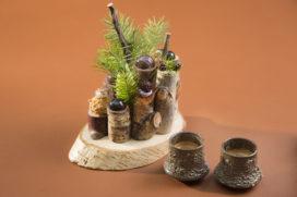 Knappe koppen: inspirerende koffiepresentaties