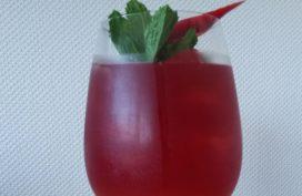 In the mix: Recept voor cocktail Madras