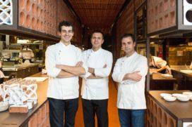 World's 50 Best Restaurants 2017: onderscheiding Disfrutar Barcelona