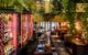 Horecainterieur: Millers Cocktail Kitchen Den Haag