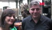 Video: Jonnie & Thérèse Boer over beachrestaurant: 'Geen 2e Librije'
