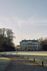 Hoofdgebouw Parc Broekhuizen Leersum