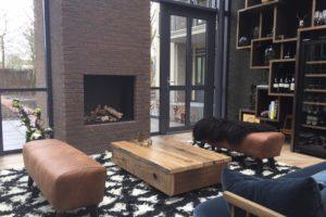 Horecainterieur: chef-koks starten restaurant Mezger in Domburg
