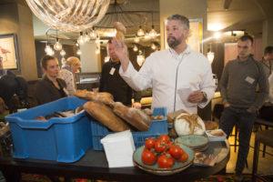 Keukentips van Omar Dahak van De Boterlap uit Harderwijk