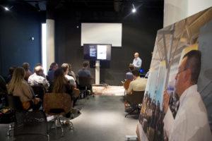Terras Bootcamp: '20 procent plussen dankzij winst Terras Top 100