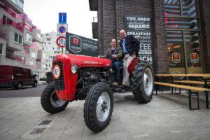 The Barn Food breidt uit naar Utrecht