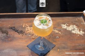 Happy Drinks The battle: Mark Jędrzejewski wint