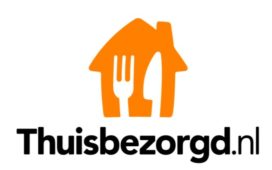 Moederbedrijf Thuisbezorgd.nl bezorgt meer maaltijden