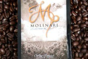 Koffie met wijnsmaak gelanceerd door Amerikaans café
