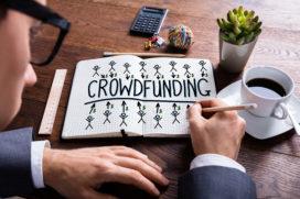 Crowdfunding: de vijf meest opvallende trends