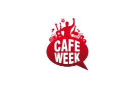Café in de spots: vierde editie Caféweek van start