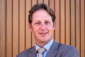 Blooming in Bergen: nieuwe algemeen directeur Mike Bosman