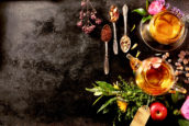Tips om losse thee te serveren in de horeca