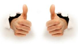 Complimentendag: spreek waardering horecapersoneel uit