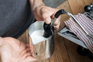 Foam Locus: Koffietool voor perfect melkschuim
