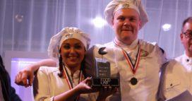 Restaurant 't Amsterdammertje wint Zeeuwse Mossel trofee