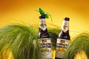 Hertog Jan bastaard Zomerbier bier