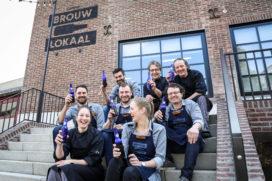 Dutch Beer Challenge: weer goud Château Neubourg