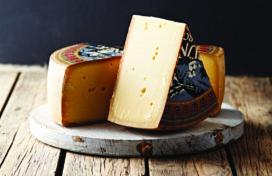 Kaasmeester René Koelman: 'Port moet van tafel bij het kaasplankje'
