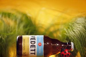 Vedett Extra White Zomerbier bier