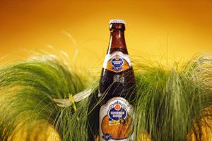 Schneider weisse Zomerbier bier
