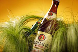 Paulaner Zomerbier bier