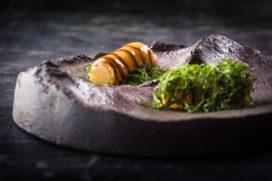 Opnieuw inspiratie diner van Steinbeisser in Nederland