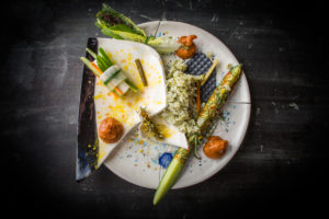Steinbeisser: opnieuw bijzonder diner in Amsterdam