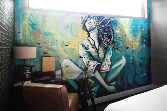 Hilton art alice pasquini 560x374
