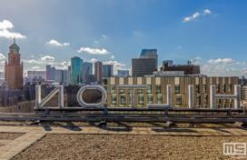 Hilton Rotterdam organiseert Instagram-wedstrijd