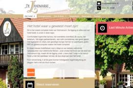 Nieuwe eigenaren Hotel De Landmarke in Oostmarsum