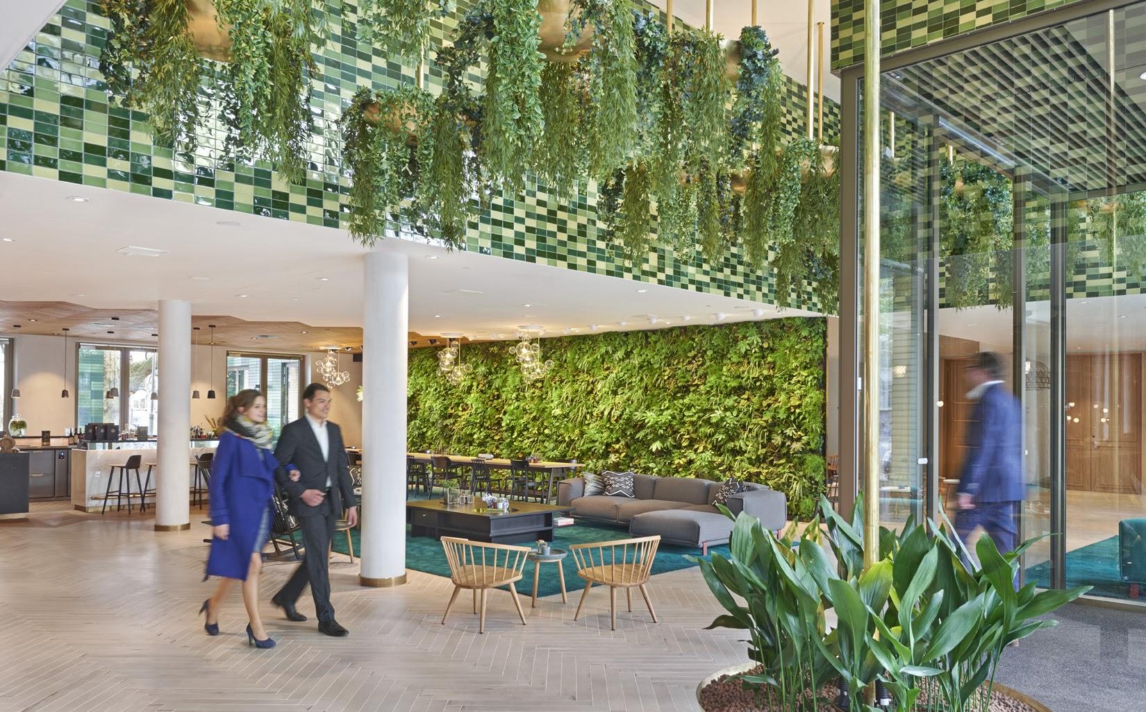 Hyatt Regency Amsterdam Opent Deuren Eerste Beelden