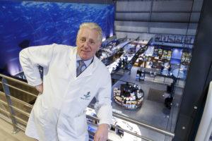 Trends uit de zee: vis GRAATmeter