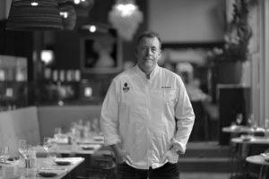 Ron Blaauw stopt met menuverkoop vooraf bij Nacarat