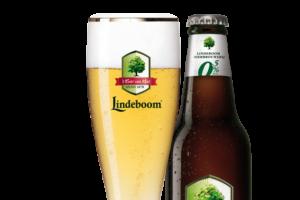 Lindeboom introduceert alcoholarm en alcoholvrij bier