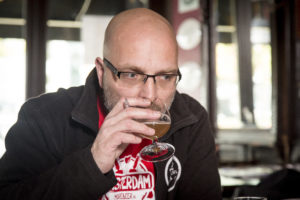 Noordelijke Bierkaart Peter van der Arend