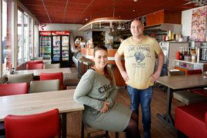 Cafetaria Toontje breidt uit met restaurant: Toontje in de stad