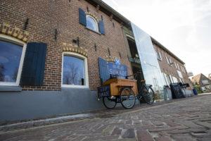 Restaurant Sukade in Meppel: Nét even anders