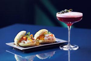 Tunes Around The World: Cocktails met een bite