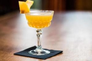 Cocktailrecept: The Bitter sweet Symphony van Pikoteo