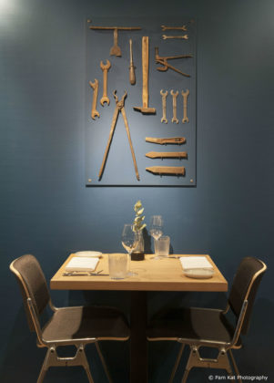 Restaurant moer detail gereed 301x420