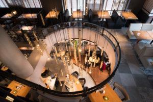 News Cafe Groningen