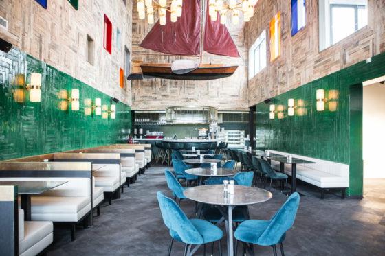 Theharbourclub vinkeveen opening 061 560x373