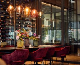 Van der Valk Hotel Nijmegen-Lent heeft 'Hart voor Vrouwen'